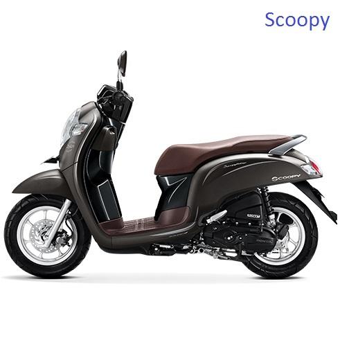 Honda-SMS -